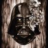 My Little Vader
