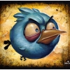 Blue, Tripolar and Angry