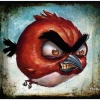 Red, Fat and Angry