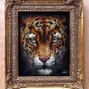 Primal Urge- Framed Original