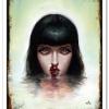 Rebirth of Mia (print)