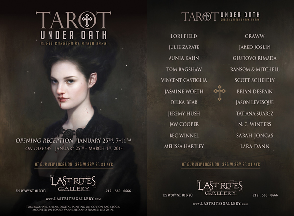 TarotUnderOath_Show